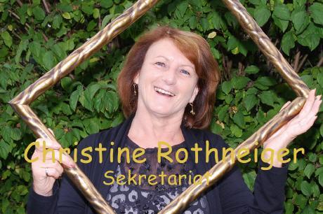 Christine Rothneiger