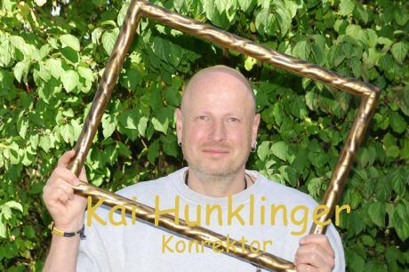 Karl Hunklinger