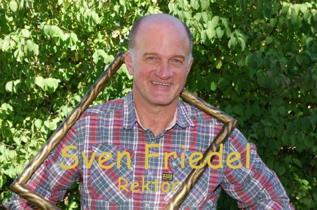 Sven Friedel