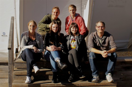Rosenheims Schulen wählen Stadt- und Landkreisschülersprecher