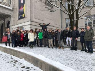Weiterlesen: Besuch des Prinzregententheaters